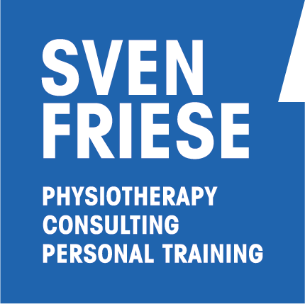 Physiotherapeut, Ernährungscoach und Personal Trainer.